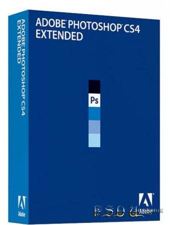 Adobe CS4 Руководство пользователя на русском языке