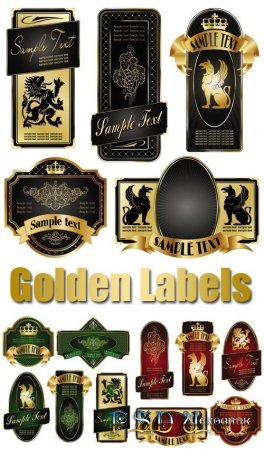 Golden Labels в векторе