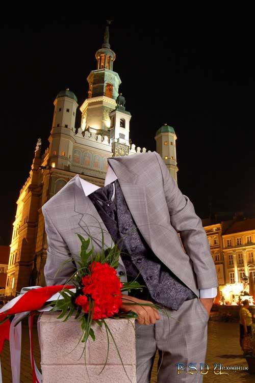 Мужчина с букетом цветов картинки 2