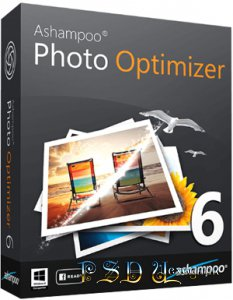 Ashampoo Photo Optimizer 6.0.20.138 (2016)