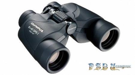 Необходимый набор клипартов на прозрачном фоне - Профессиональные бинокли и телескопы
