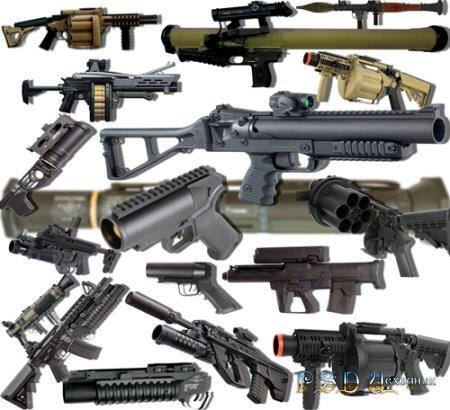 Png без фона - Оружейные прицелы